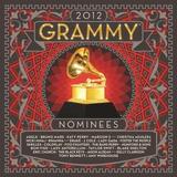 Grammy Nominees 2012 [cd] Adele Bruno Mars Katy Perry Maroon